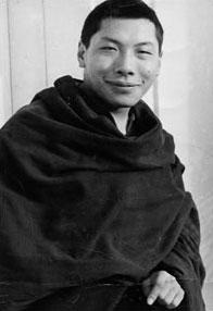 Chögyam Trungpa Rimpoche